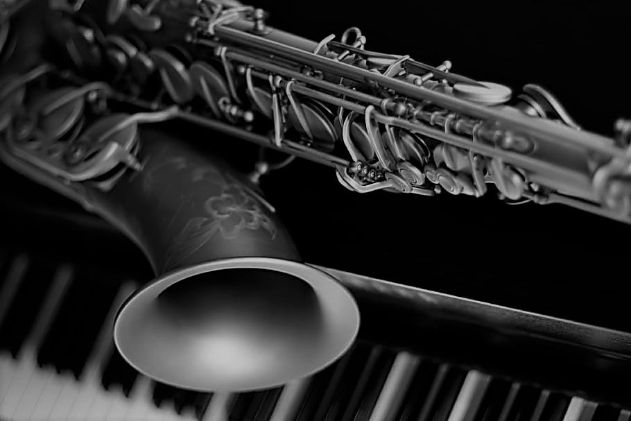 Saxofono e Pianoforte