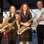 Sax Beat Quartet